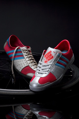 Brooklyn Machine Works: Adidas Eddy Merckx Sneakers