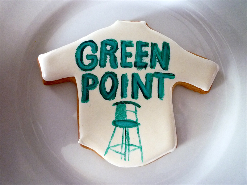 Cookie Road-Greenpoint
