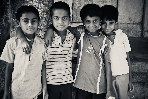 Friendship - Melukote, Chitra Aiyer Photography