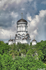 The Church of the Beheading of St. John the Baptist. XVI AD.       . (Peer.Gynt) Tags: kolomenskoe  touraroundtheworld samsungnx10