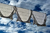 Washing (Lino Steenkamp) Tags: sky cloud laundry barberedwire savedbythehotboxuncensoredgroup