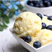 Mango & Passion fruit Sorbet