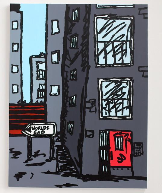 BA Fine Art - Jodie Eddy