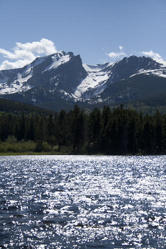 sprague-lake