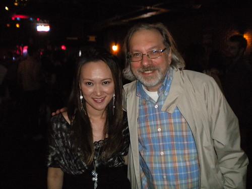 YM with Jon Garelick
