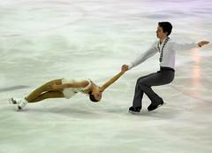 P3060173 (roel.ubels) Tags: cup sport skating denhaag figure thehague challenge uithof schaatsen 2014 kunstrijden