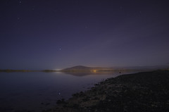 Black Combe at night (kidda63) Tags: night clear
