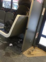 IMG_3091 (olivier_martineau) Tags: montréal montreal stm société de transport saleté malpropre autobus bus ville