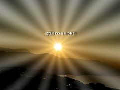 "#87""/09 (emasplit) Tags: sun croatia split emasplit explore2009"