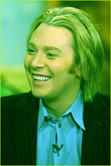 alien clay aiken