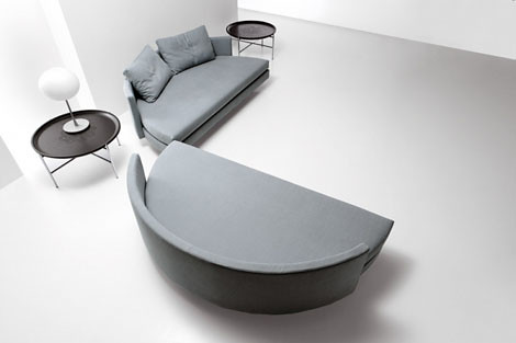 modern contemporary sofa bed