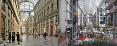 Good Urbanism - Bad Urbanism (UrbanGrammar) Tags: urban toronto streets shopping mainstreet downtown pedestrian shoppingmall naples urbanism streetgrid cardependent