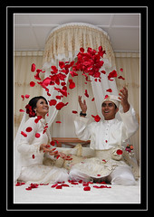 Wedding - Mukreek & Nadira