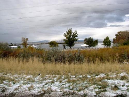 Utah Road-7