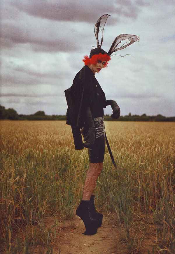 tim walker bazaar us