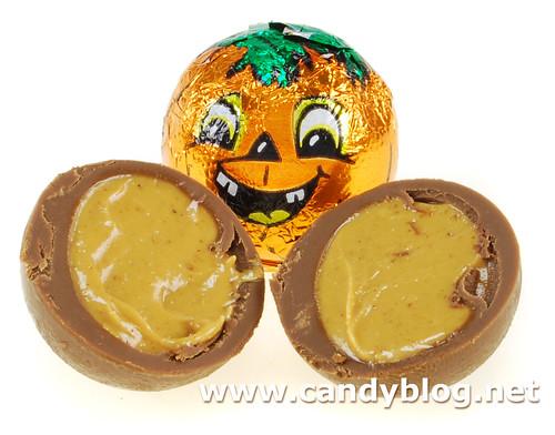 Brach's Peanut Butter Pumpkins