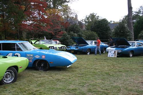 Aero Car Reunion 2009