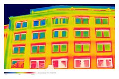 Bureau de Paul Magnette (Big Blue Belgium) Tags: energie bruxelles greenbuilding chaleur ministre climat warmte isoler isoleren duurzaambouwen pertedechaleur paulmagnette constructiondurable warmteverlies