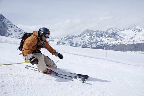 Testy lyží - SNOWtest 2007/2008