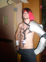 Anime Convention 2009