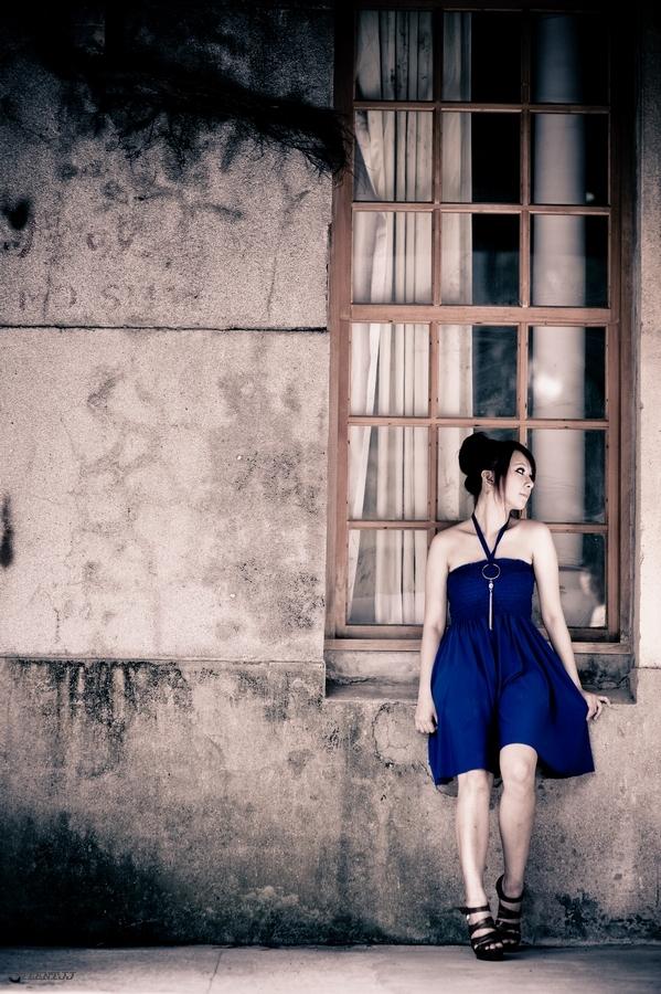2009 11 07 奈婗月 華山