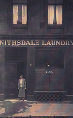 Image titled Mary McColl, Nithsdale Laundry, 1921.