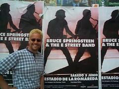 Nils Lofgren Nestor Aparicio Super Bowl Springsteen E Street Band