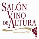 Salón Vino de Altura Buenos Aires 2010
