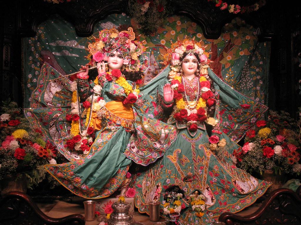 Sri Sri Radha Radhakanta