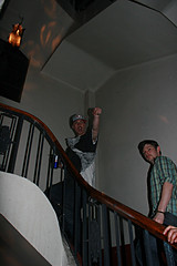 IMG_0724 (thebestcoldbeer) Tags: thearc kase scratch22 latenighttigers