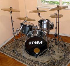 Tama Jazz jan. 2009 (7) (TULIO FUZATO - THE AMPUTEE DRUMMER) Tags: tulio fuzato