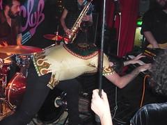 tokyo sex destruction@skaletta rock club, las pezia 15112009 3 - fanzine