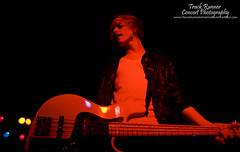 Stereo Skyline@ Starland Ballroom (TrackRunner09) Tags: show rock skyline reflections lights concert bass live crowd stereo ballroom starland trackrunner09