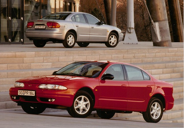chevrolet alero 1999 auto car ads advertising