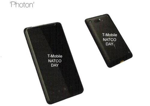 HTC Photon XDA