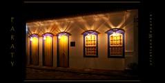 Luzes de Paraty (Cristiano's Photos) Tags: rio paraty luzes sombras cristiano janelas portas