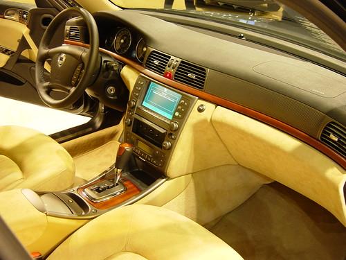 Lancia Fulvia Concept. Inside the Lancia Thesis middot; Audi Nuvelari grand coupe prototype middot; Lancia Fulvia concept