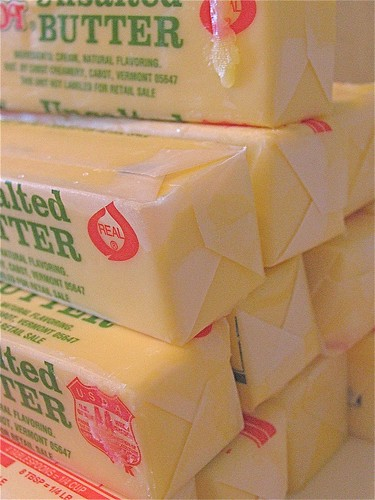 the butter pyramid of the apocalypse