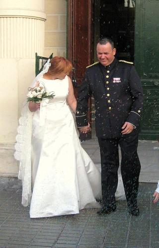 Boda de Ana y Manolo 12.12 2009