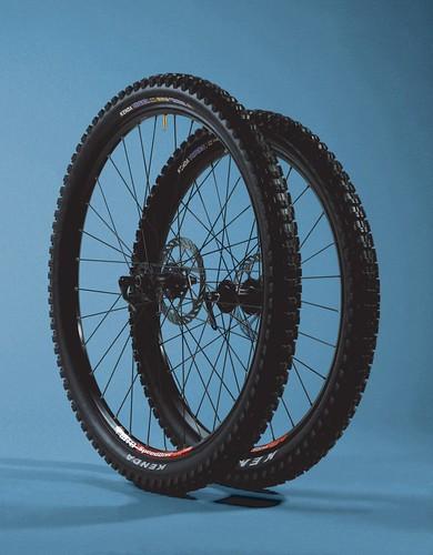 29er Laufräder bei Mountain Bike Rennen ab 2010 erlaubt
