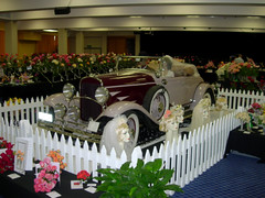 Centerpiece of the show