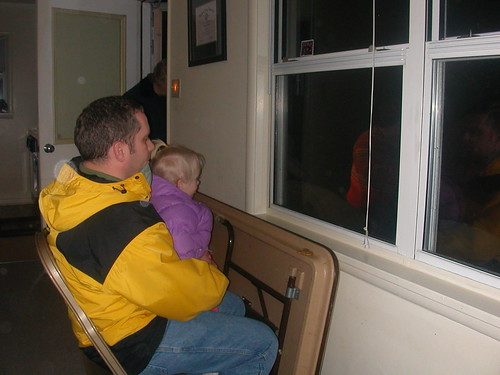 Dec 28 2009 Darrell and Lisa