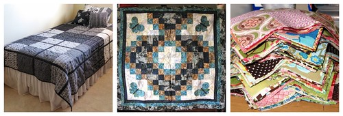 Quilts 2009