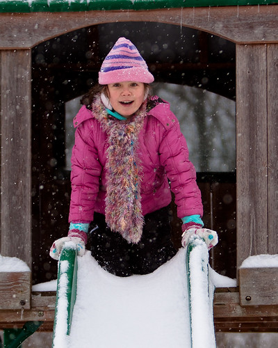 Snow Play-9