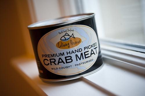 lump crabmeat