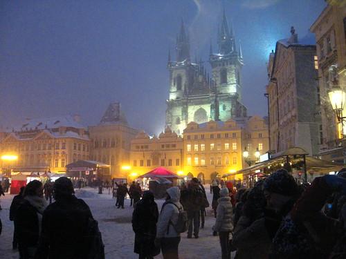 Prague - Praga