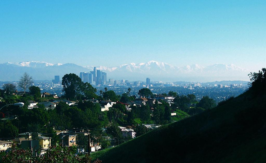 Fantasy LA
