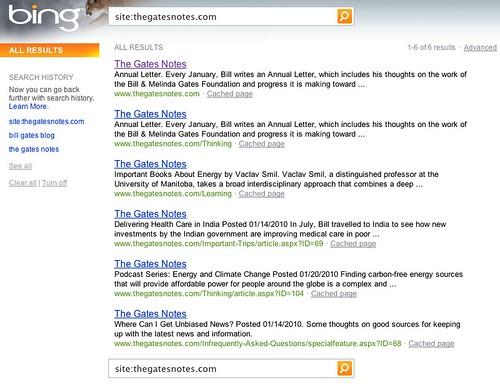 site_thegatesnotes.com - Bing