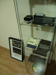 Telemaco museum (Villenero) Tags: museum spectrum zx81 zx 8bits zx80 z88