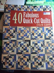 40 Fabulous Quilts